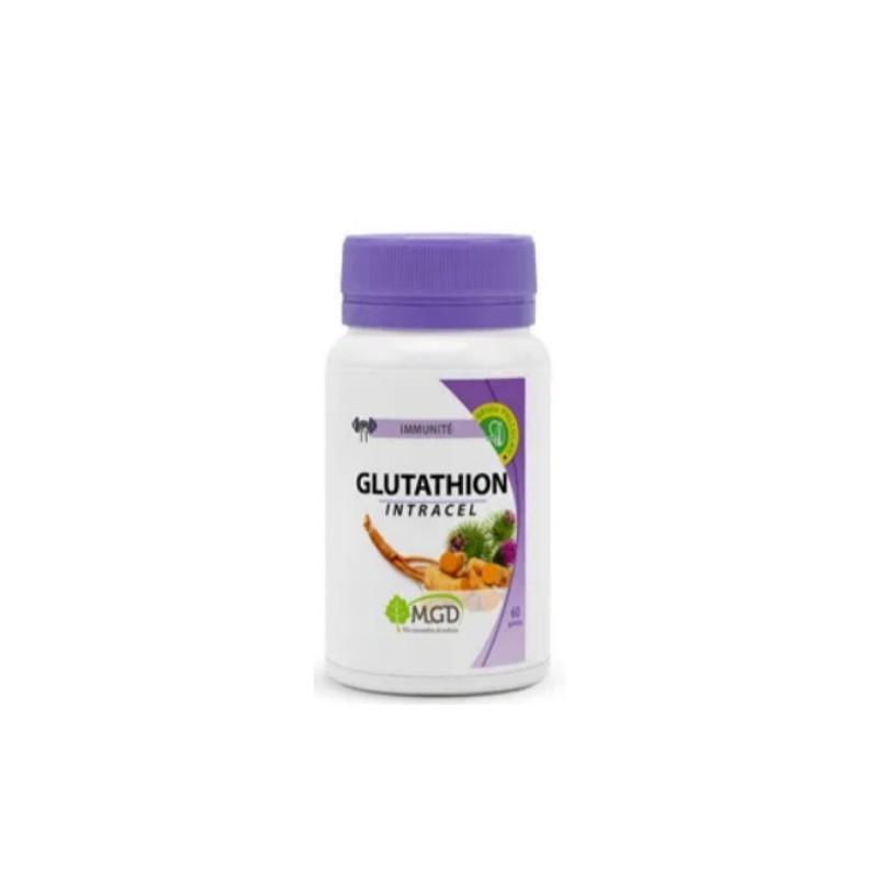 Glutathione Intracel 60 Capsules