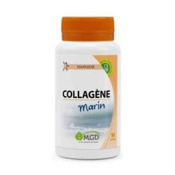 Marine Collagen 90 Capsules