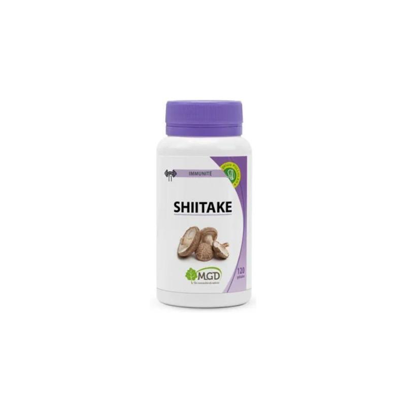 Shiitake 120 Capsules