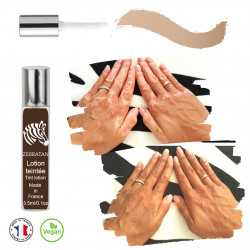 Zebratan 3.5ml Beige Brown