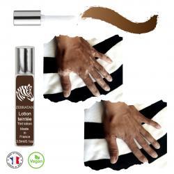 Zebratan 3.5ml Deep Brown