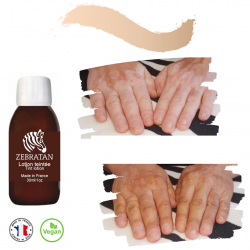 Zebratan 30ml Light beige