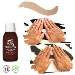 Zebratan 30ml Beige Brown