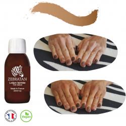Зебратан 30ml коричневый