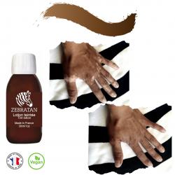 Зебратан 30ml Темно-коричневый