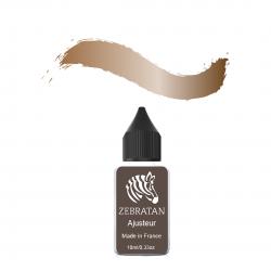Zebratan 10ml ajusteur pour foncer